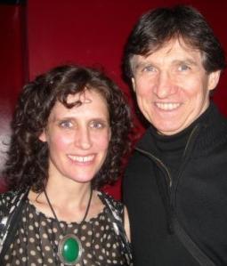 Jenny Scheinman & Russ (NYC-20 Feb 12)
